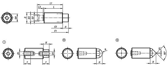 ressort de traction standard l 39 artisanat et l 39 industrie. Black Bedroom Furniture Sets. Home Design Ideas